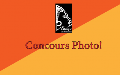 Concours Photo!