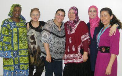 Femmes au quotidien: Femmes et religion