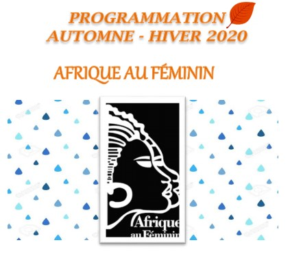 Programmation Automne-Hiver