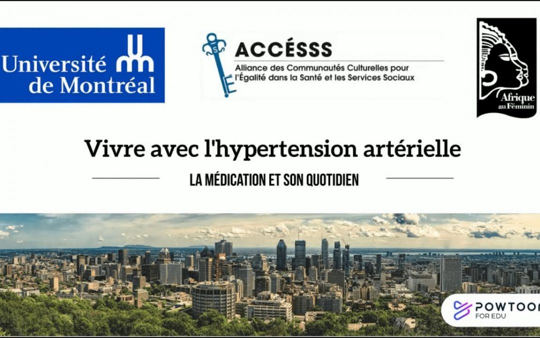 L'hypertension artérielle chez les immigrants